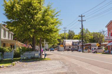 Nolensville Tennessee
