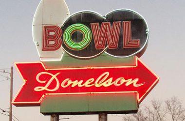 Donelson Header